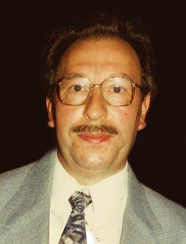 Paul Desbos, ajusteur outilleur MOF 1972