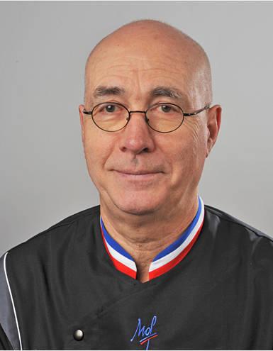 Michel Gudefin, génie climatique chauffage MOF 1979