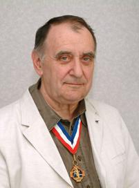 Bernard Chambon