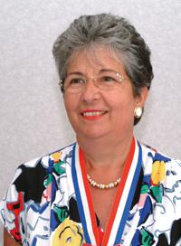 Michelle Bufferne