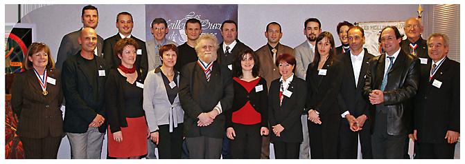 promo MOF 2007 Rhône