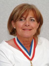 Mireille Gavet