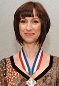 Sylvie Razzini