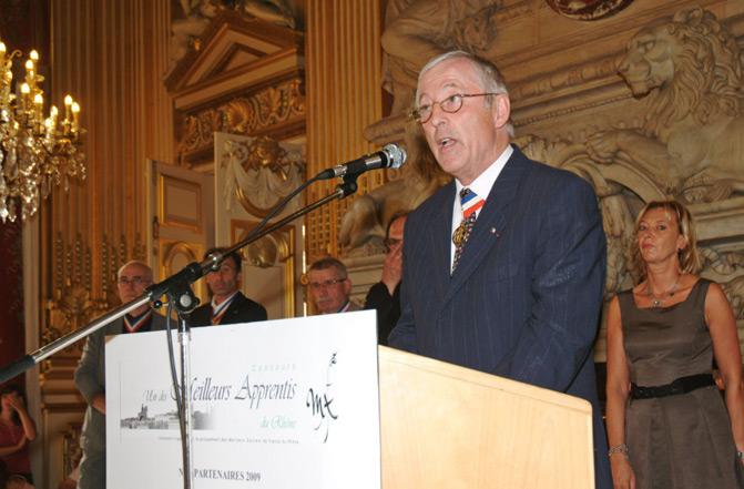Gérard-Rapp-president des MOF