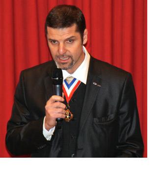 Christian_Janier- Président des MOF du Rhone