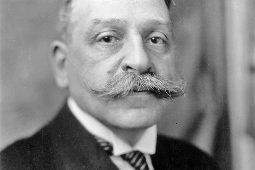 Lucien Klotz