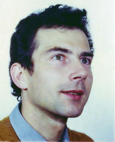 Bernard François, charcutier MOF 1976