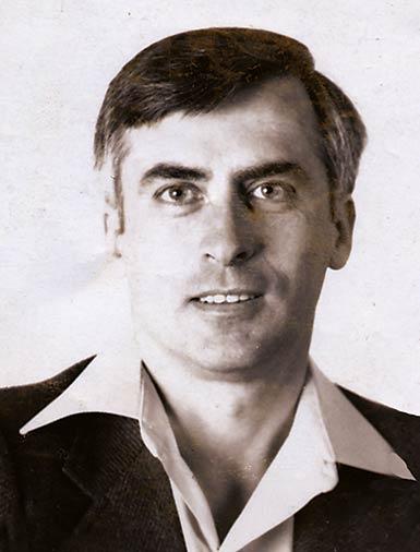 Jean Baudoin, graphiste MOF 1982