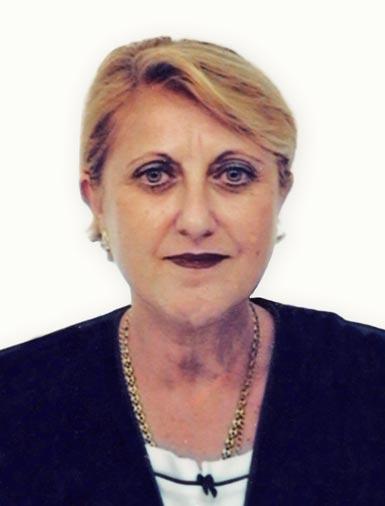 Lucienne Kohen, coiffeuse MOF 1986