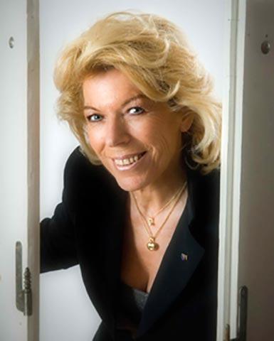 Michèle Wolff, photographe MOF 1994