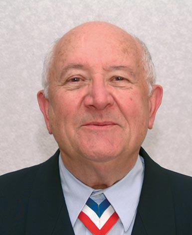 Pierre Pignat, verrier MOF 1991