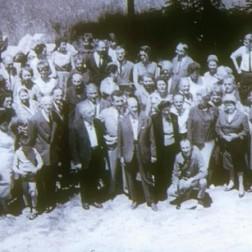 50 ans du groupement des MOF du Rhône