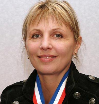Florence Zoubidy
