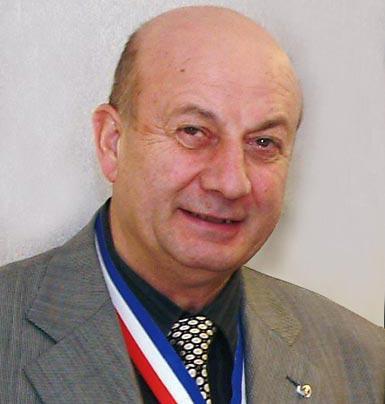 Jack Petrucci