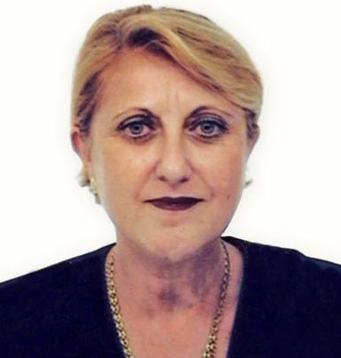 Lucienne Kohen
