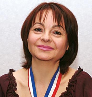 Marie Allègre