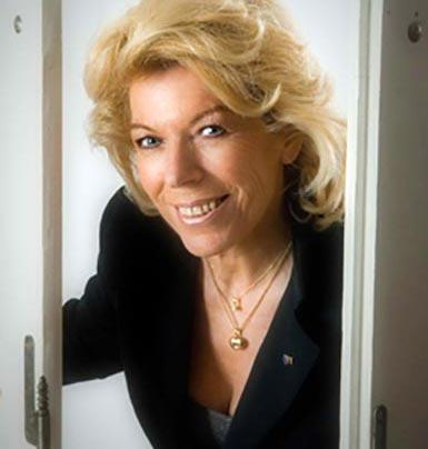 Michèle Wolff
