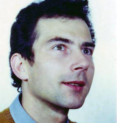 Bernard-Marie François