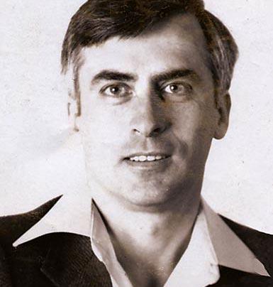Jean Baudoin