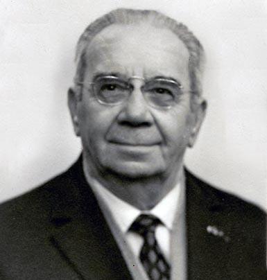 Louis Baqué