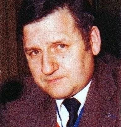 Raymond Noussy