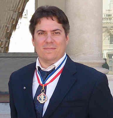 Frédéric Gaudette