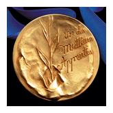 Médaille MAF Rhone
