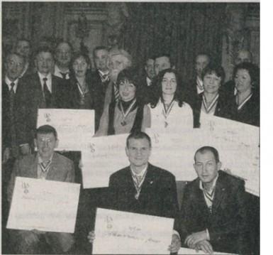 lauréat MOF 2007 du Rhone - Le Progrès