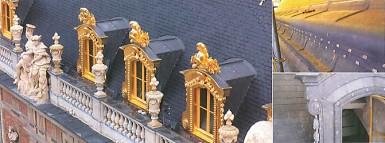 Toits Versailles Le Ny