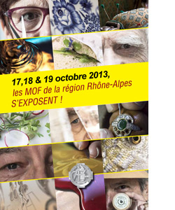 expo MOF région