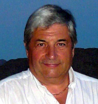 Gérard Cartet, menuisier MOF 1986