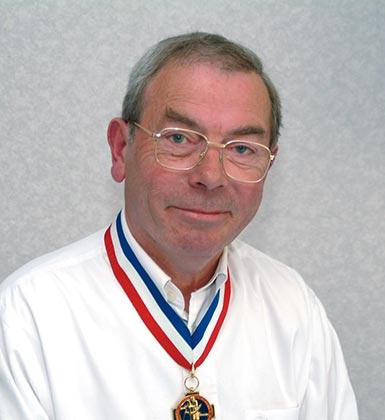 Pierre Rochebloine, photographe MOF 2000