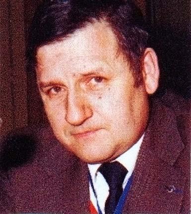 Raymond Noussy, tôlerie MOF 1972