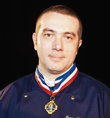 Jean-Luc Vianey